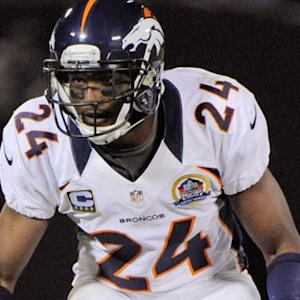 Inside the Denver Broncos' decision to release Champ Bailey
