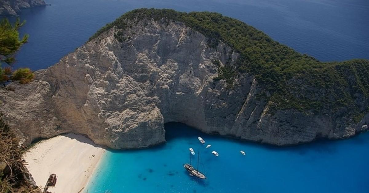 10 Most Bizarre Beaches You've Probably Never Seen