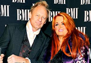Wynonna Judd: I Watched Husband Cactus Moser Almost Die