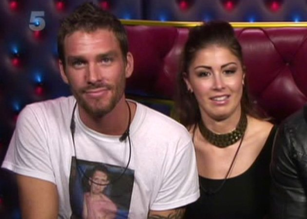 Big Brother 2011, Faye and Aaron, spin-off show pilot