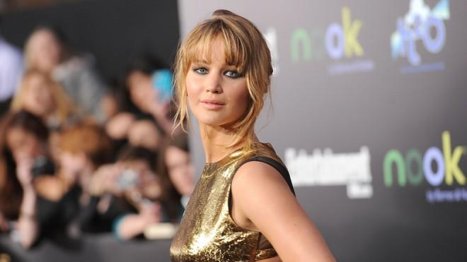 Jennifer Lawrence's down-to-earth personality could be just what the Academy needs.