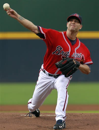 Wang gets win in relief as Nats beat Braves 7-4