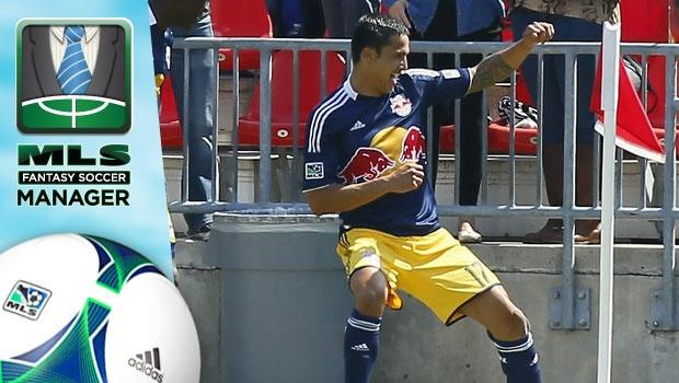 MLS Fantasy: Ten players tallied double-digit performances in Week 9 - how many did you own?