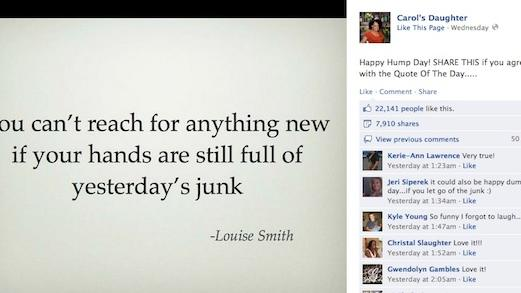 6 Posts That Build Engagement on Facebook