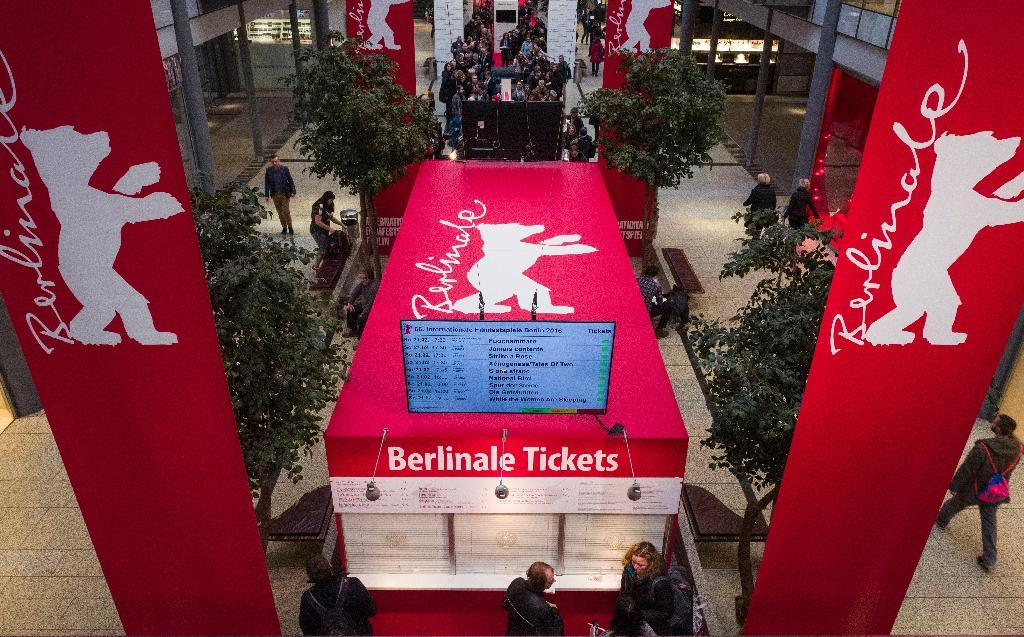 Main line-up at 66th Berlin film festival