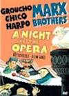 Poster of A Night at the Opera