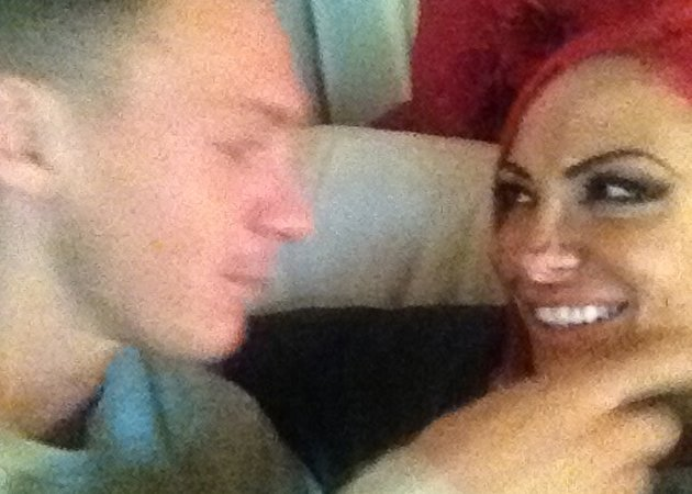 kirk norcross jodie marsh