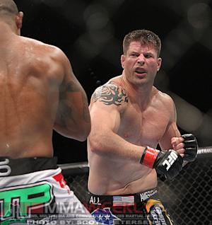 Brian Stann – 'I Want to Fight Michael Bisping'