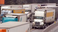 The Atlantic Provinces Trucking Association says profit margins are already low with high fuel prices.