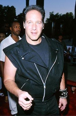 Andrew Dice Clay at the Universal City premiere of Universal's Nutty Professor II: The Klumps