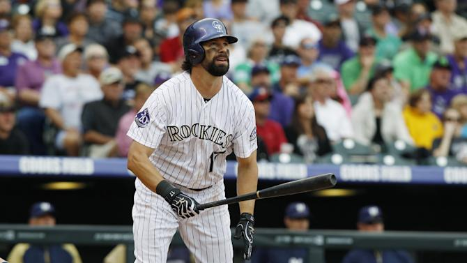 Tulowitzki, Rockies rally in 8th to beat Brewers