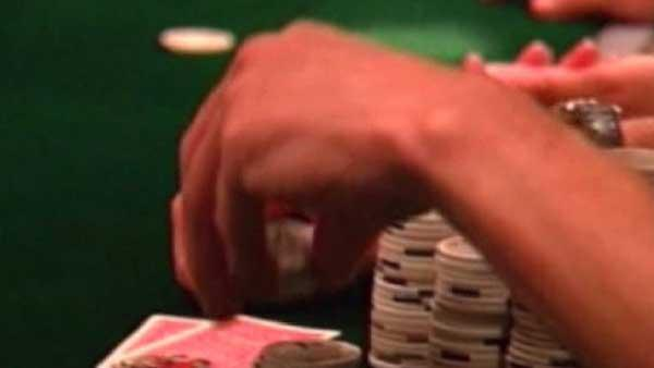 Proposed bill would bring Vegas-style casinos to Texas