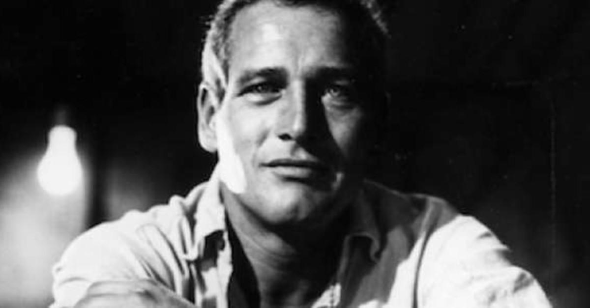 17 Photos of Paul Newman's Unquestionable Style