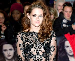 "Kristen Stewart: I Wasn't Addicted to Smoking, ""I Just Wanted Something in My Mouth"""