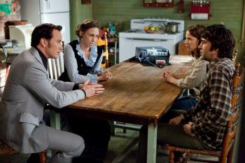 'The Conjuring' Review: No, Seriously, Do NOT Go in the Basement