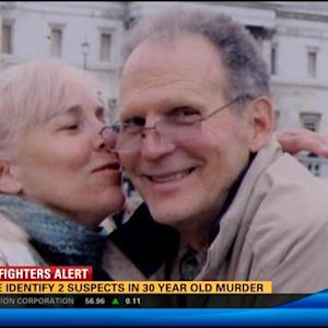 Widow of man accused in 30-year-old murder talks to CBS News 8