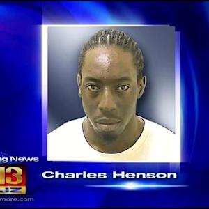 Baltimore's 'Public Enemy No. 1' Now In Police Custody