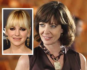 Pilot Scoop: Allison Janney Is Anna Faris' Mom