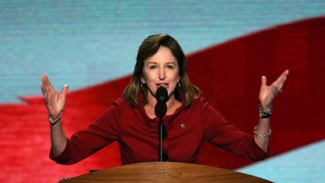 Sen. Kay Hagan (D-N.C.) was swept into office with the aid of presidential turnout in 2008. She may not be so lucky this time around.