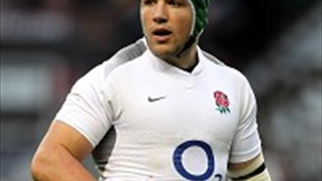 Hendre Fourie won eight caps for England