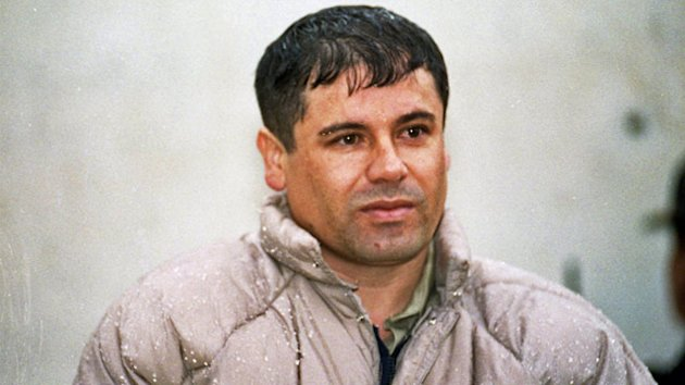 Drug Lord El Chapo Guzman Escapes Again: Who's Tipping Him Off? (ABC News)