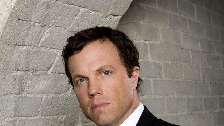 Adam Baldwin stars as John Casey in Chuck.