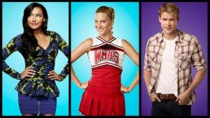 'Glee' First Listen: Santana and Sam Sing a Song for Brittany (Exclusive Audio)