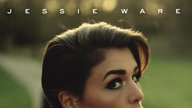 """This CD cover image released by Interscope/Cherrytree records shows """"If You're Never Gonna Move,"""" by Jessie Ware. (AP Photo/ Interscope/Cherrytree)"""