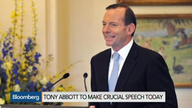 Australian PM Fights for Political Survival