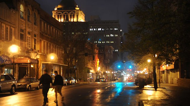 Greensboro, N.C.: Least Sexy U.S. City (ABC News)