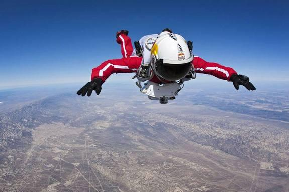 Leap of Faith: 5 Ways Skydiving 120,000 Feet Can Kill You
