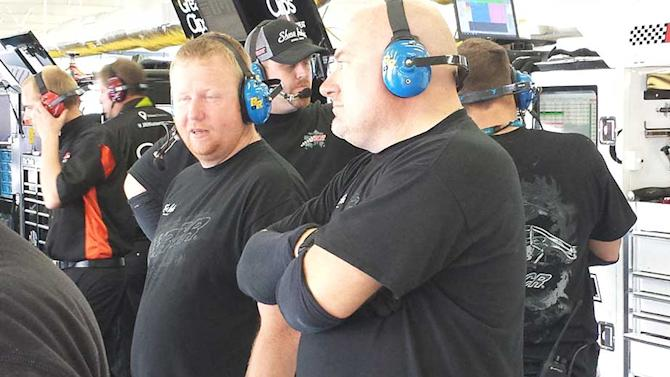 Appeals panel upholds RCR crew member suspensions