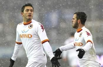 Agent: No Barcelona contact for Pjanic