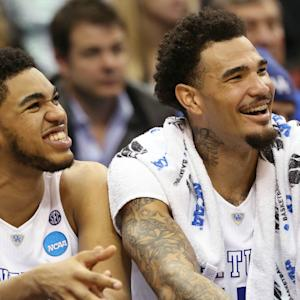 Evaluating Kentucky's Towns & Cauley-Stein In The NBA