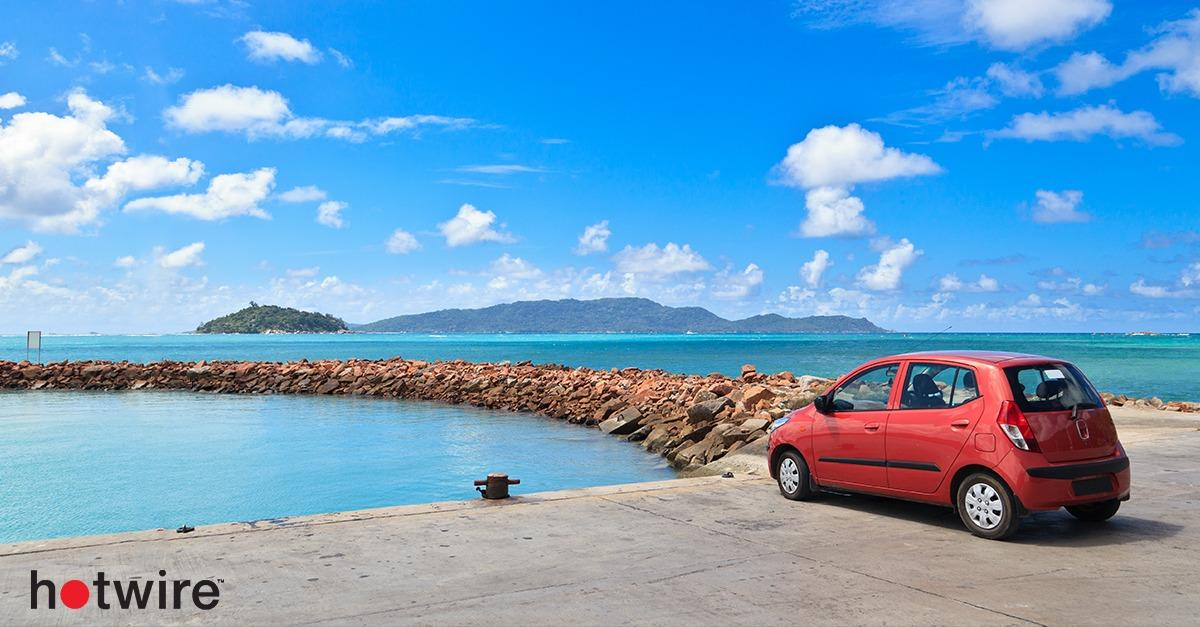 Car Rentals from $10.95/Day