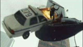 Live Free Or Die Hard: You Just Killed A Helicopter With A Car