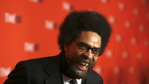 Cornel West Leaves Princeton to Teach in New York City
