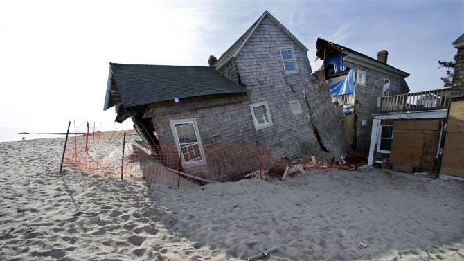 Obama says he'll sign $50.5B Sandy aid bill soon