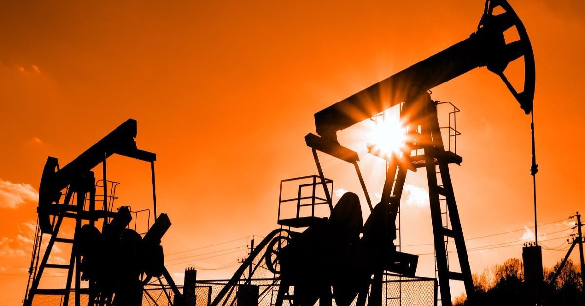 The New Fuel Behind Oil's Death Spiral