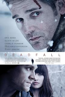 Poster of Deadfall