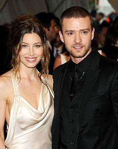 Justin Timberlake and Jessica Biel Engaged!