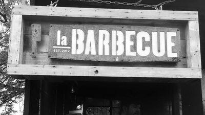 The 12 Best Lines From La Barbecue's LeAnn Mueller's Texas Monthly Interview