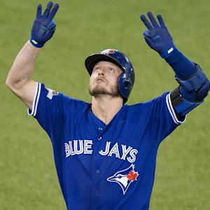 Blue Jays agree to two-year deal with Josh Donaldson