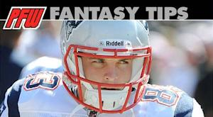 Week Three fantasy tips: WRs