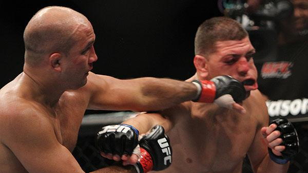 Will BJ Penn Hang Up the Gloves for Good Following Recent Loss to Rory MacDonald?