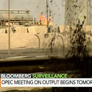 Will OPEC Counter Lower Oil With Production Cuts?