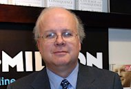 Karl Rove | Photo Credits: Taylor Hill/FilmMagic