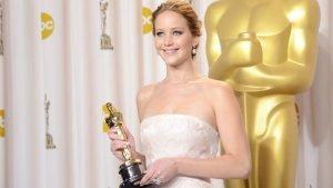 Lionsgate Stock Hits 52-Week High After Jennifer Lawrence's Oscar Win