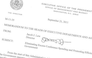 Obama to nominate Lew for Treasury