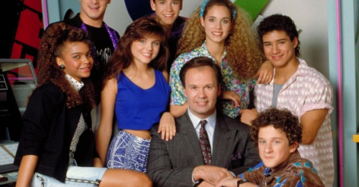 23 Facts About Saved By The Bell